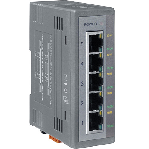NS-205 Switch Ethernet
