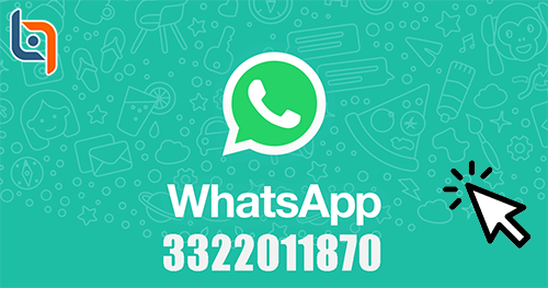 whatsapp Logicbus