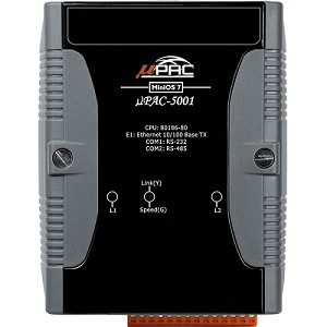 uPAC-5001